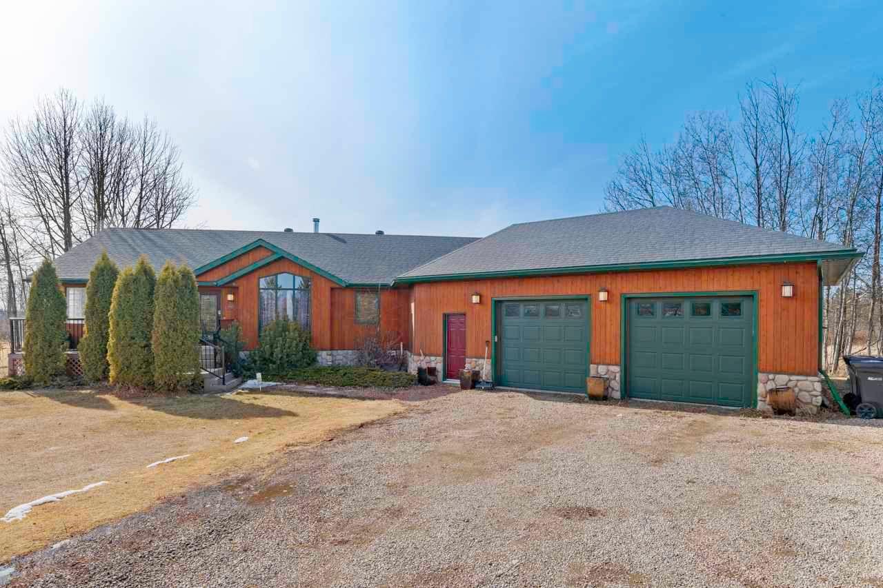 Main Photo: 5406 57 Street: Cold Lake House for sale : MLS®# E4238582