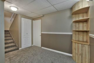 Photo 32: 64 FOREST Grove: St. Albert Townhouse for sale : MLS®# E4231232