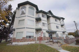 Photo 1: 105 11308 130 Avenue in Edmonton: Zone 01 Condo for sale : MLS®# E4172960