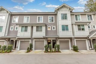 """Photo 2: 29 9718 161A Street in Surrey: Fleetwood Tynehead Townhouse for sale in """"Canopy AT TYNEHEAD"""" : MLS®# R2538702"""