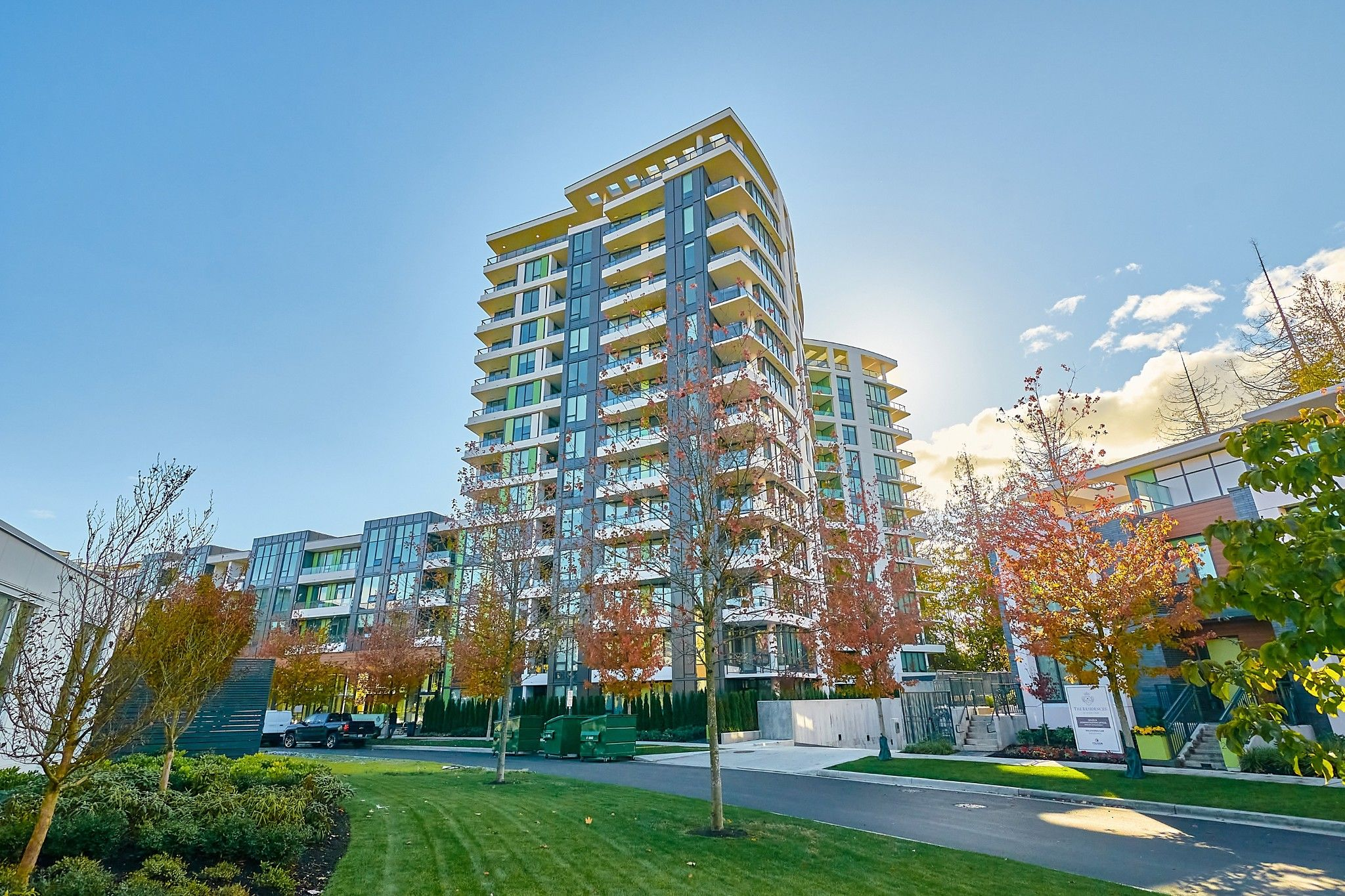 Main Photo:  in Vancouver: UBC Condo for rent (Vancouver West)  : MLS®# AR145