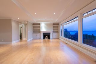 Photo 3: 3380 MATHERS Avenue in West Vancouver: Westmount WV House for sale : MLS®# R2603686