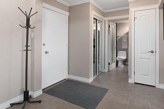 Photo 10: 303 9925 83 Avenue in Edmonton: Zone 15 Condo for sale : MLS®# E4258149