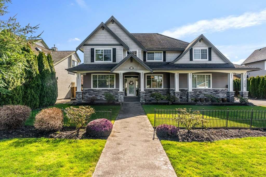 Main Photo: 21624 44A AVENUE in Langley: Murrayville House for sale : MLS®# R2547428