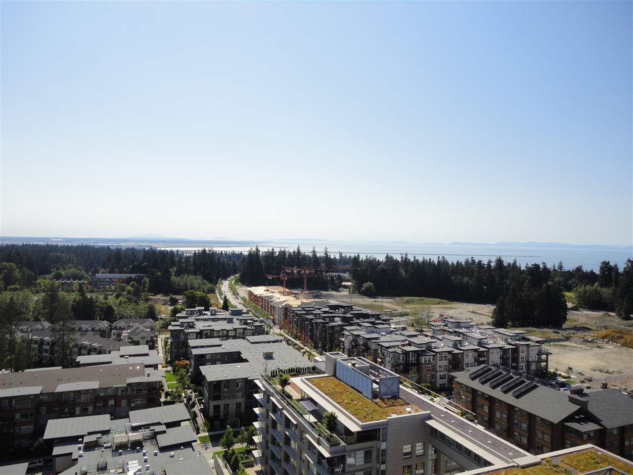 "Photo 12: Photos: 1600 5838 BERTON Avenue in Vancouver: University VW Condo for sale in ""WESBROOK"" (Vancouver West)  : MLS®# R2239956"