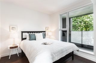 """Photo 12: 503 1515 ATLAS Lane in Vancouver: South Granville Condo for sale in """"Shannon Wall Centre Kerrisdale -Cartier House"""" (Vancouver West)  : MLS®# R2580784"""