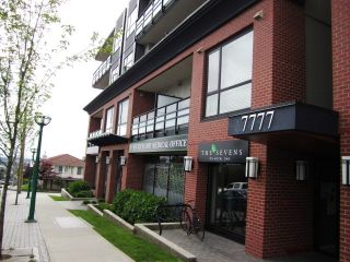 Main Photo: 307 7777 ROYAL OAK AVENUE in Burnaby: South Slope Condo for sale (Burnaby South)  : MLS®# R2062164