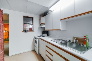 Photo 4: 406 CUMBERLAND Street in New Westminster: Fraserview NW House for sale : MLS®# R2411657