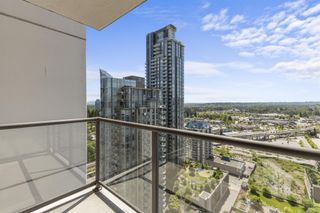 Photo 30: 2703 2979 Glen Drive in Coquitlam: North Coquitlam Condo for lease
