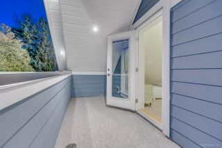 Photo 18: 5485 DUNDEE Street in Vancouver: Collingwood VE 1/2 Duplex for sale (Vancouver East)  : MLS®# R2250989