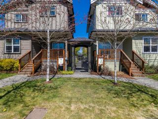 Photo 3: 101 582 Rosehill St in : Na Central Nanaimo Row/Townhouse for sale (Nanaimo)  : MLS®# 887879