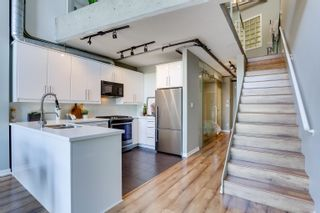 """Photo 12: 309 27 ALEXANDER Street in Vancouver: Downtown VE Condo for sale in """"ALEXIS"""" (Vancouver East)  : MLS®# R2624862"""