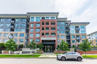 """Photo 3: 308 9388 TOMICKI Avenue in Richmond: West Cambie Condo for sale in """"Alexandra Court"""" : MLS®# R2570007"""