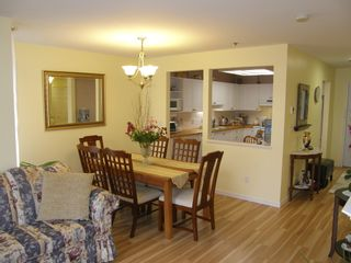 Photo 20: 307 19121 FORD ROAD in EDGEFORD MANOR: Home for sale : MLS®# R2009925