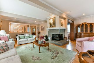 """Photo 4: 733 MCKAY Street in New Westminster: The Heights NW House for sale in """"Massey Heights"""" : MLS®# R2460631"""