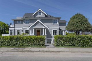 Main Photo: 1807 STEPHENS Street in Vancouver: Kitsilano Townhouse for sale (Vancouver West)  : MLS®# R2581404