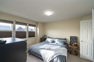 Photo 18: 5581 STEVENS Crescent in Edmonton: Zone 14 House for sale : MLS®# E4236447