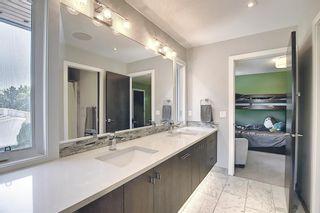 Photo 27: 3611 33 Street SW in Calgary: Rutland Park Semi Detached for sale : MLS®# A1143342