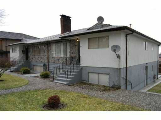 FEATURED LISTING: 6293 BURNS Street Burnaby
