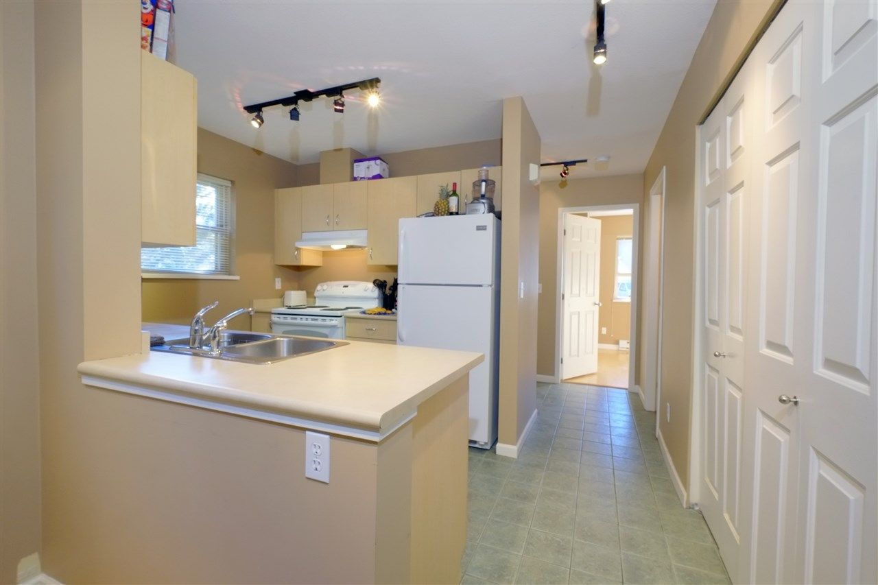 """Main Photo: 11 2720 CHEAKAMUS Way in Whistler: Bayshores Townhouse for sale in """"EAGLECREST"""" : MLS®# R2139572"""
