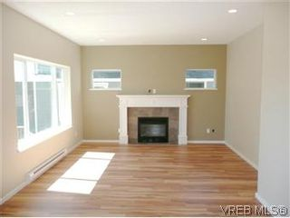 Photo 3: A 2139 Winfield Dr in SOOKE: Sk John Muir Half Duplex for sale (Sooke)  : MLS®# 573219