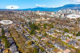 """Photo 14: 315 W 18TH Avenue in Vancouver: Cambie 1/2 Duplex for sale in """"Heritage W18"""" (Vancouver West)  : MLS®# R2611809"""