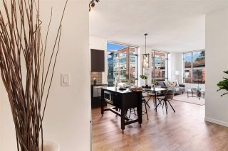 """Photo 12: 201 121 BREW Street in Port Moody: Port Moody Centre Condo for sale in """"ROOM AT SUTERBROOK"""" : MLS®# R2580888"""