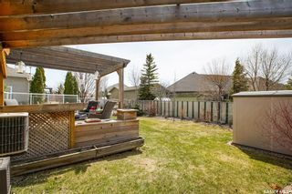 Photo 38: 215 Beechmont Crescent in Saskatoon: Briarwood Residential for sale : MLS®# SK851850