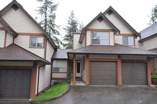 "Photo 18: 22 23151 HANEY Bypass in Maple Ridge: East Central Townhouse for sale in ""STONEHOUSE ESTATES"" : MLS®# R2386013"