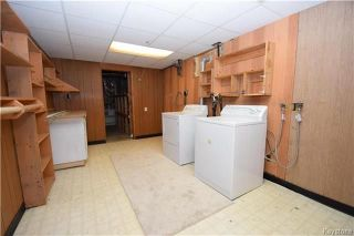 Photo 19: 226 Gilia Drive in Winnipeg: Garden City Residential for sale (4G)  : MLS®# 1809553