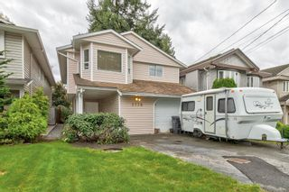 Photo 1: 1776 LANGAN Avenue in Port Coquitlam: Central Pt Coquitlam House for sale : MLS®# R2620273