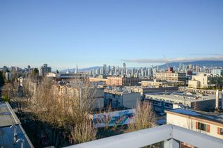 Photo 26: 604 298 E 11TH AVENUE in Vancouver: Mount Pleasant VE Condo for sale (Vancouver East)  : MLS®# R2530228