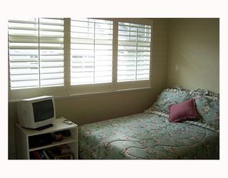 """Photo 8: 5468 LARCH Street in Vancouver: Kerrisdale Townhouse for sale in """"LARCHWOOD"""" (Vancouver West)  : MLS®# V632700"""
