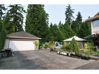 Photo 16: 12709 236A Street in Maple Ridge: East Central House for sale : MLS®# V1080354