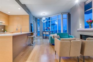 "Photo 4: 2801 565 SMITHE Street in Vancouver: Downtown VW Condo for sale in ""VITA"" (Vancouver West)  : MLS®# R2079595"