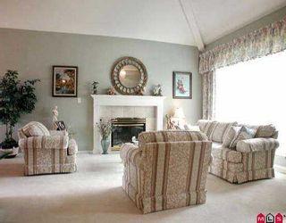 "Photo 3: 16767 84TH AV in Surrey: Fleetwood Tynehead House for sale in ""Cedar Grove"" : MLS®# F2510390"