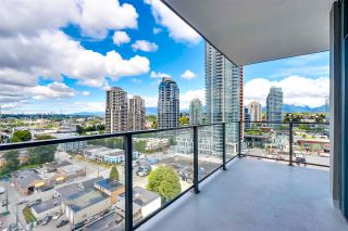 """Photo 11: 1407 4465 JUNEAU Street in Burnaby: Brentwood Park Condo for sale in """"JUNEAU"""" (Burnaby North)  : MLS®# R2591502"""