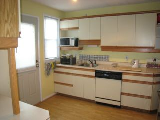 Photo 3: 52 DICKSON Crescent in WINNIPEG: Manitoba Other Residential for sale : MLS®# 1015927
