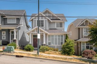 """Main Photo: 1253 SOBALL Street in Coquitlam: Burke Mountain House for sale in """"SOMERTON"""" : MLS®# R2604711"""