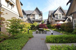 """Photo 12: 10 19095 MITCHELL Road in Pitt Meadows: Central Meadows Townhouse for sale in """"BROGDEN BROWN"""" : MLS®# R2367629"""