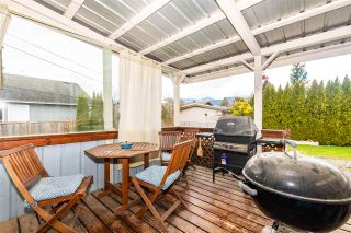 Photo 18: 45603 REECE Avenue in Chilliwack: Chilliwack N Yale-Well House for sale : MLS®# R2542912