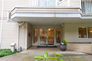 Photo 28: 110 12206 224 Street in Maple Ridge: East Central Condo for sale : MLS®# R2557459