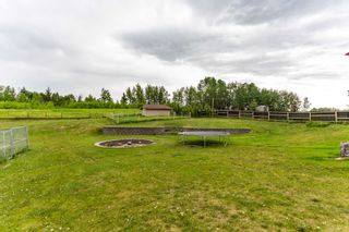 Photo 34: 64 Willowview Boulevard: Rural Parkland County House for sale : MLS®# E4249969