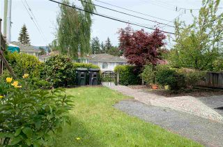 Photo 23: 5490 NORFOLK Street in Burnaby: Central BN 1/2 Duplex for sale (Burnaby North)  : MLS®# R2577265