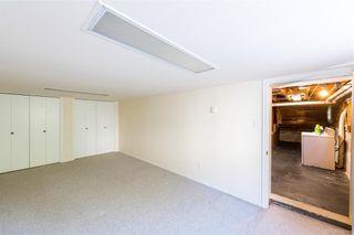 Photo 18: 296 King George Terr in Oak Bay: OB Gonzales House for sale : MLS®# 836611
