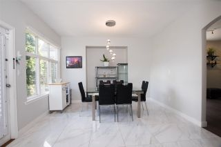 """Photo 12: 171 PHILLIPS Street in New Westminster: Queensborough House for sale in """"Thompson's landing"""" : MLS®# R2578398"""