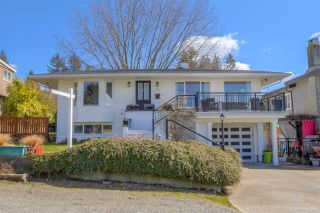 Photo 2: 250 N SPRINGER Avenue in Burnaby: Capitol Hill BN House for sale (Burnaby North)  : MLS®# R2558310