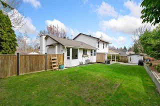 """Photo 35: 17210 62A Avenue in Surrey: Cloverdale BC House for sale in """"GREENAWAY"""" (Cloverdale)  : MLS®# R2559037"""