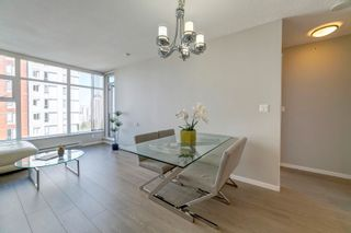 """Photo 8: 2505 3102 WINDSOR Gate in Coquitlam: New Horizons Condo for sale in """"Celadon by Polygon"""" : MLS®# R2610333"""
