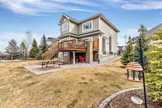 Photo 27: 52 Heritage Lake Mews: Heritage Pointe Detached for sale : MLS®# A1056186